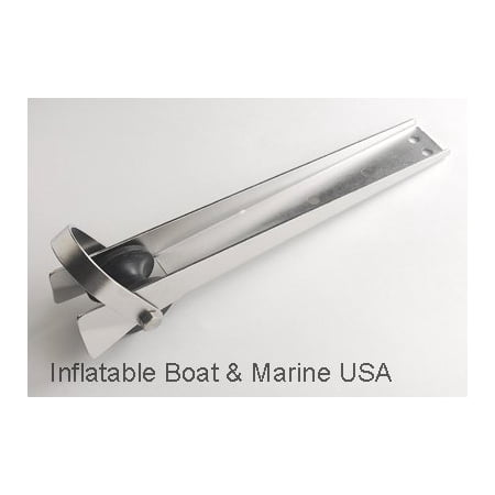 Boat Bow Anchor Roller - 16