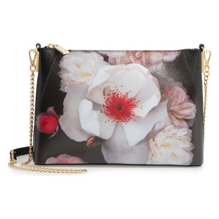 14fc464ce4 Ted Baker - BRAND NEW WOMEN'S TED BAKER LONDON LILITHA CHELSEA CROSSBODY HANDBAG  BAG - Walmart.com