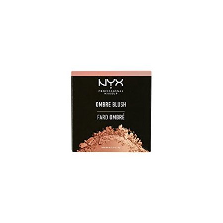 NYX Ombre Blush - 02 Strictly Chic - image 1 de 4