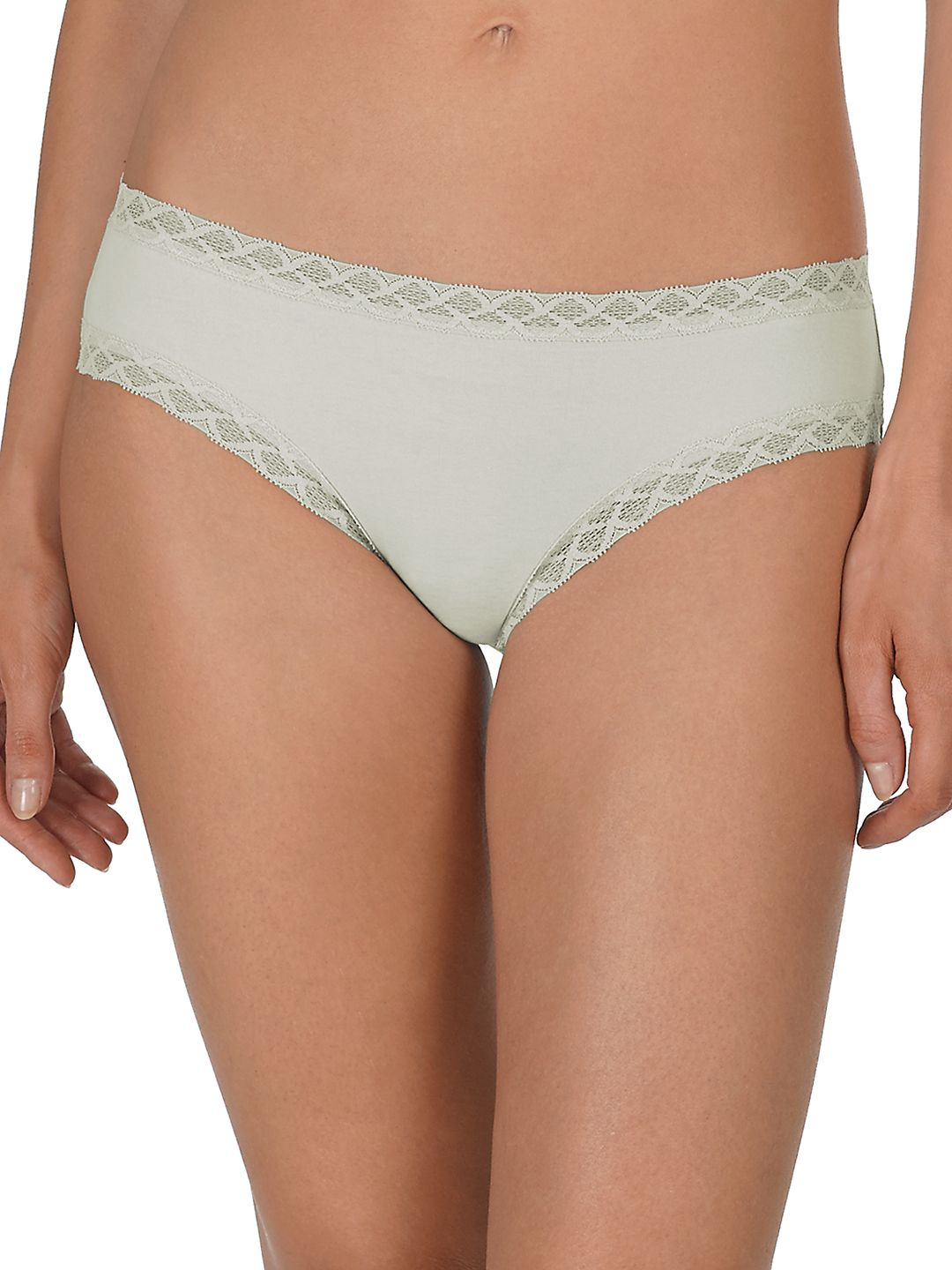 Bliss Cotton Brief