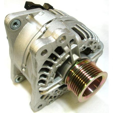 Starter And Alternator 13850n Volkswagen Beetle Replacement