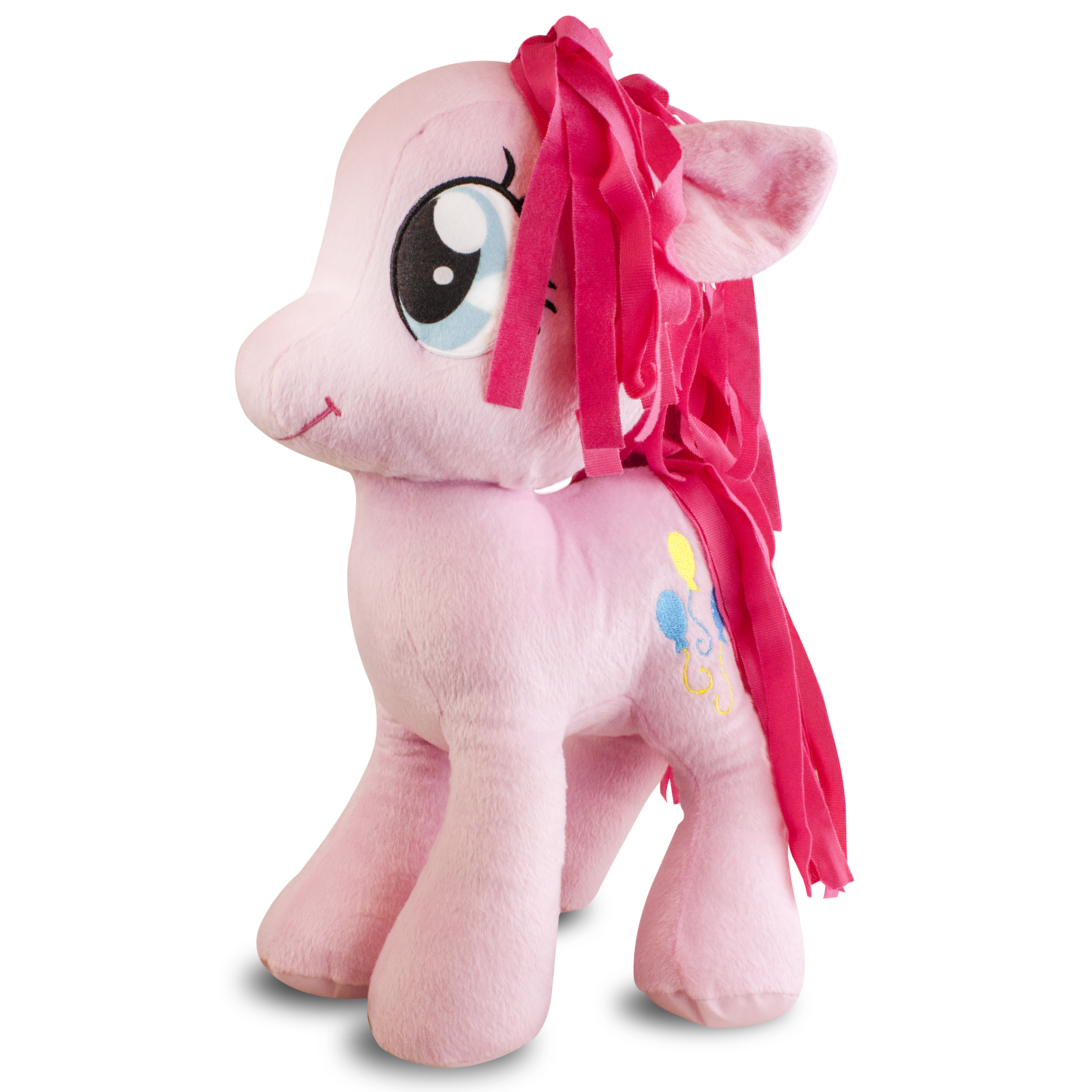My Little Pony Pinkie Plush 16 inch Pillow