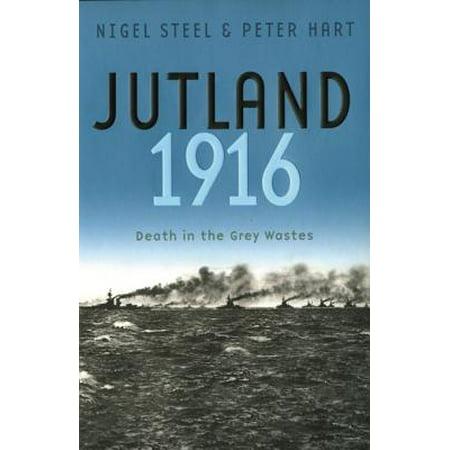 Jutland, 1916 - eBook