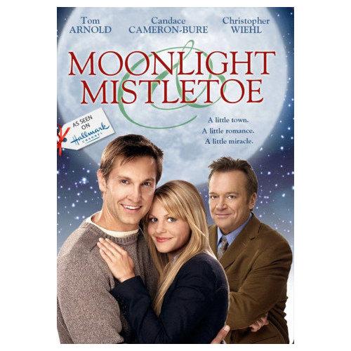 Moonlight and Mistletoe (2008)