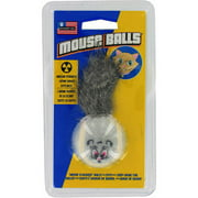 Petsport Usa Inc. Mouse Ball Cat Toy