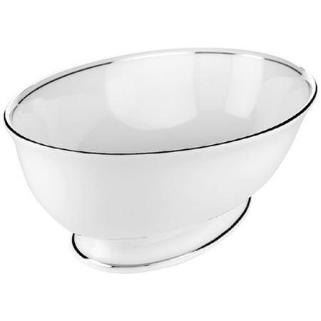Lenox-Federal-Platinum-Dinnerware-Open-Vegetable-Bowl