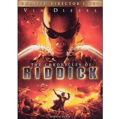 Chronicles Of Riddick (Unrated Director's Cut) (Widescreen)