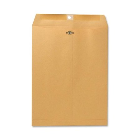 Sparco Heavy-duty Clasp Envelope - Clasp - #93 [9.50