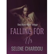 Falling For Us - eBook