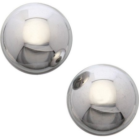 Tec Access Tec304b Replacement Steel Balls For Orbiter Fidget Device  2 Pack