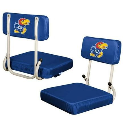 Kansas Hard Back Stadium Seat