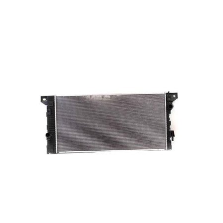 Go-Parts OE Replacement for 2015 - 2017 Ford F-150 Radiator HL3Z 8005 C FO3010347 Replacement For Ford