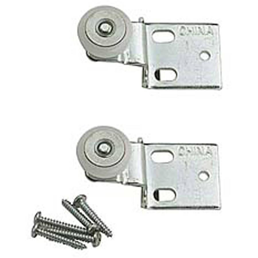 Prime Line N6517 Wardrobe Door Roller Assembly