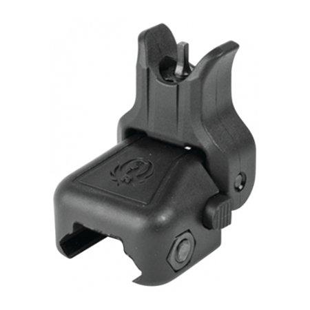 Ruger Rapid Deploy Front Sight (Black) (Ruger Rapid Deploy Sights Vs Magpul Mbus)