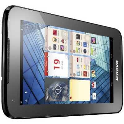 Refurbished Lenovo IdeaTab A1000L 7-Inch 8 GB Tablet