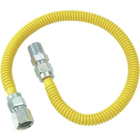 Brass Craft 1/2x36 Gas Connector CSSD54-36P