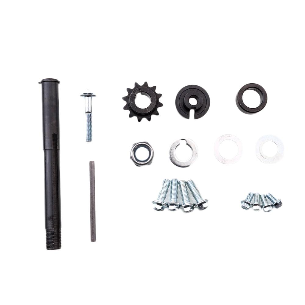 "Go Kart 6.5 HP 212 CC Torque Converter Clutch Kit 3//4/"" 12Tooth #35 Chain"