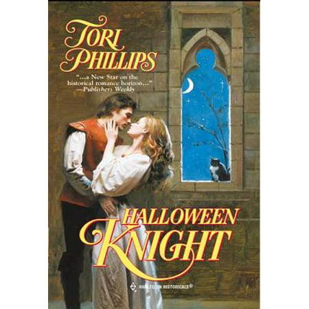 Halloween Knight - eBook (Phillip Halloween)