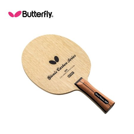 Butterfly Gionis Carbon Shakehand blade ST Table Tennis Racket Ping