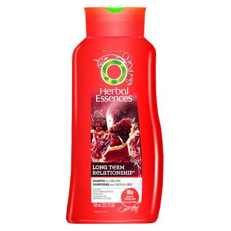 Herbal Essences Long Term Relationship Shampoo  23 7 Oz