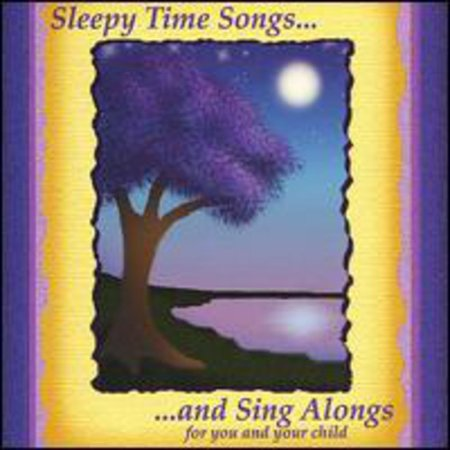 Sleepy Time Songs & Sing Alongs](Halloween Baby Songs)