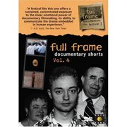 Full Frame Documentary Shorts, Vol. 4 by