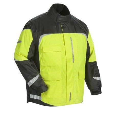 Tour Master Sentinel 2.0 Jacket, Hi-Viz/Black, Size:XS
