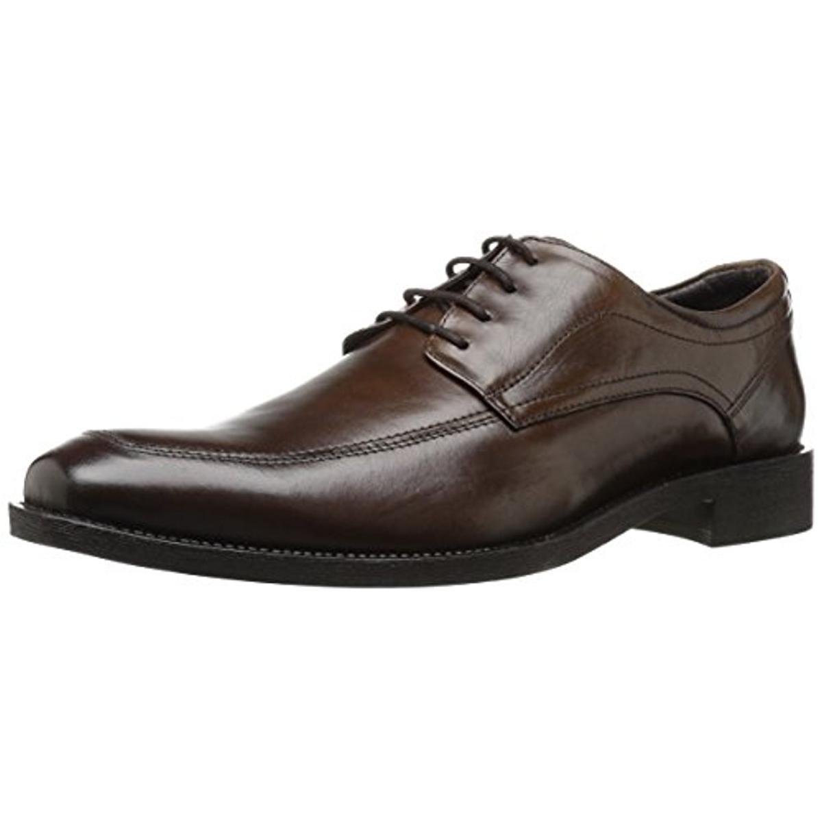 Giorgio Brutini Mens Cleveland Leather Square Toe Loafers by Giorgio Brutini