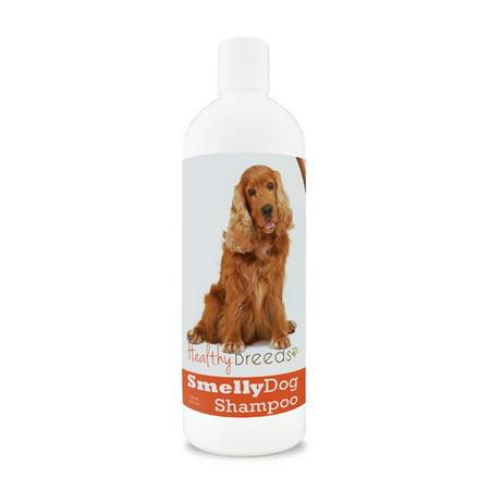 Healthy Breeds 840235160496 Cocker Spaniel Smelly Dog Baking Soda Shampoo - image 1 de 1