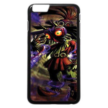 Zelda Majoras Mask iPhone 7 Plus Case ()