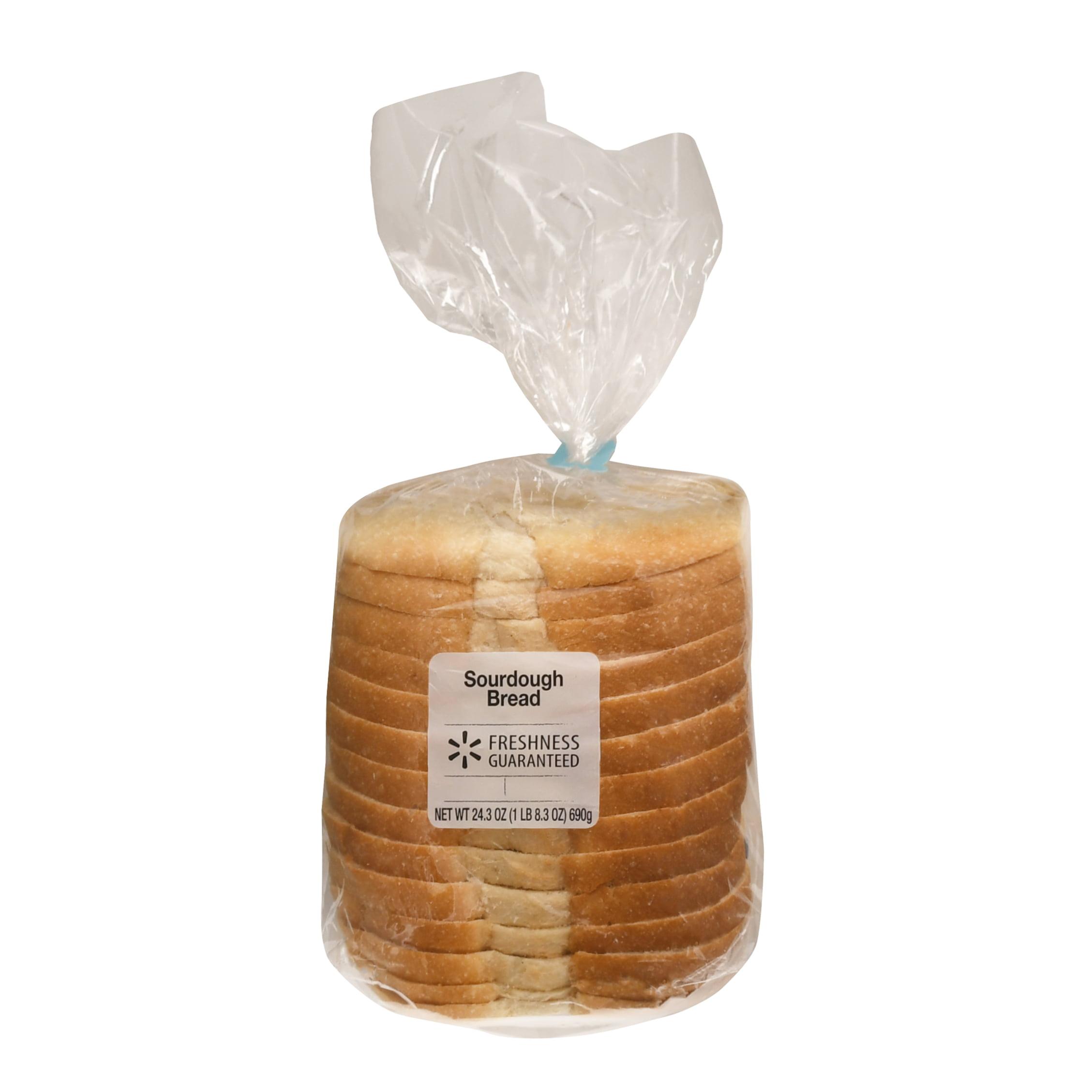 Freshness Guaranteed Sourdough Bread 24 3 Oz Walmart Com Walmart Com