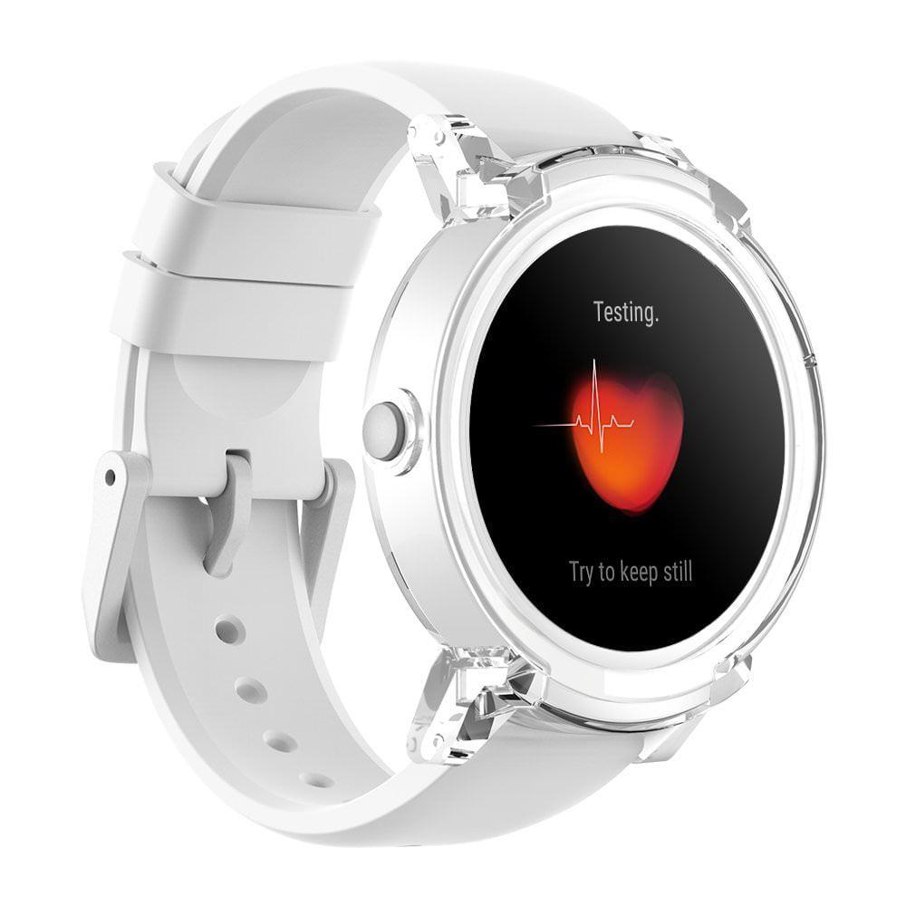 Mobvoi Ticwatch E Smartwatch Ice by MOBVOI US LLC