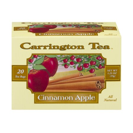 Carrington Tea Cinnamon Apple - 20 CT