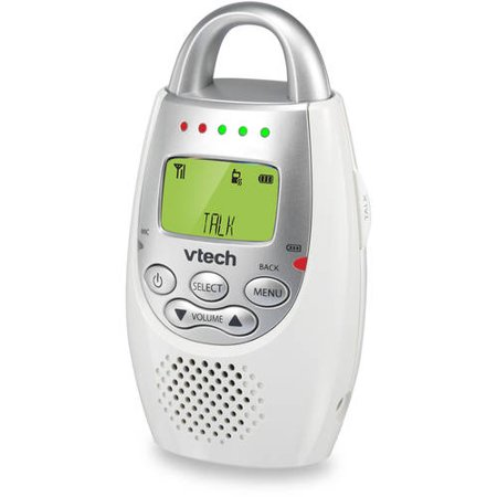 vtech dm221 safe sound dect 6 0 digital audio baby monitor with vibrating sound alert 1. Black Bedroom Furniture Sets. Home Design Ideas