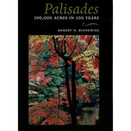 Palisades  100 000 Acres In 100 Years