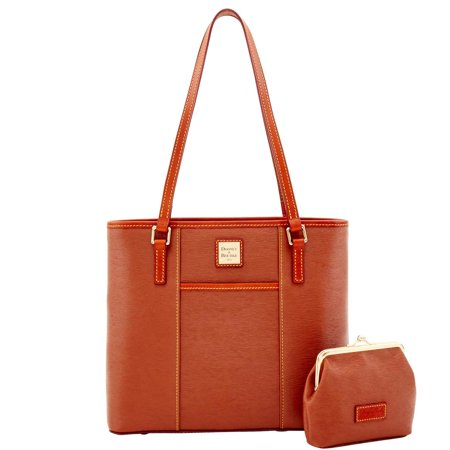 Dooney & Bourke Cork Small Lexington & Frame Purse (Dooney Bourke Lexington)
