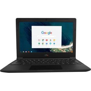 "CTL NBCJ41DC J41 11.6"" Chromebook N3350 4GB 32GB eMMC Chrome OS"