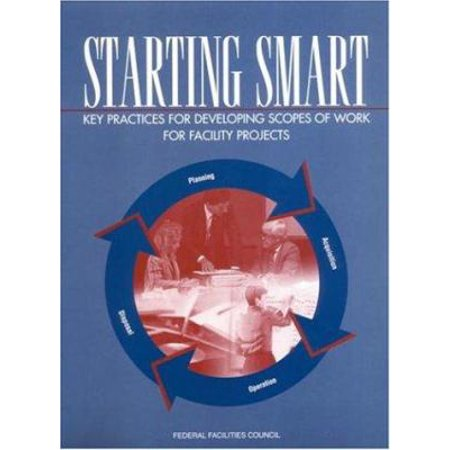 STARTING SMART (National Council For Science And The Environment)