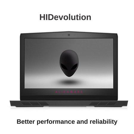 REFURBISHED HIDevolution Alienware 17 R4 17 inch FHD Gaming Laptop | 2.8 GHz i7-7700HQ, 32GB DDR4 RAM, GTX 1060 6GB, PCIe 256GB SSD + 1TB HDD | Authorized Performance Upgrades &