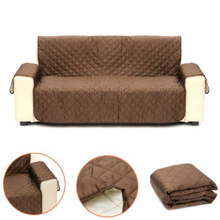 Awe Inspiring Microfiber Sofa Couch Cover Soft Cushion Pet Dog Cat Furniture Cover Protector Mat Loveseat Slipcover Machost Co Dining Chair Design Ideas Machostcouk