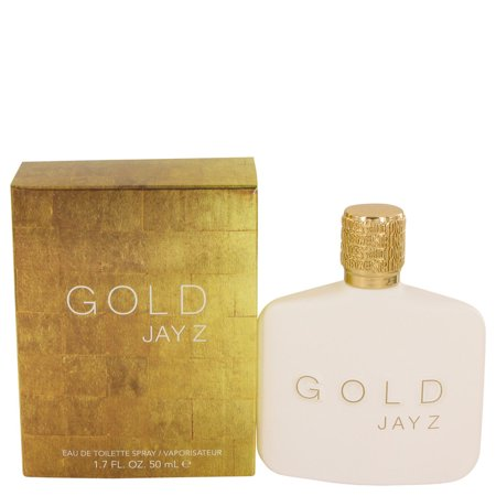 Gold Jay Z By Jay Z   Men   Eau De Toilette Spray 1 7 Oz