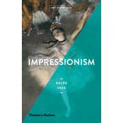 Art Essentials: Impressionism (Paperback)