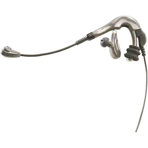 Plantronics Tristar Over-Ear Headset with Noise Canceling Microphone