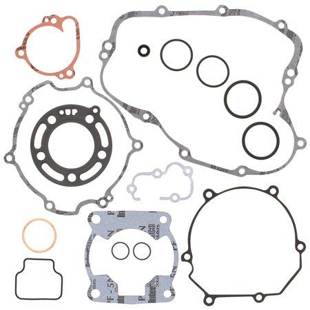 New Complete Gasket Kit for Kawasaki KX 85 07 08 09 10 11