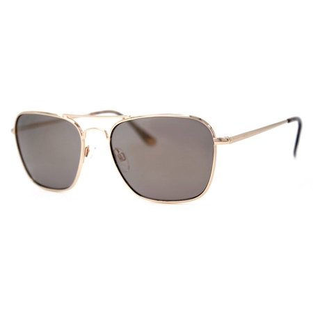 Men's 3rd Army Aviator (Artsy Sunglasses)