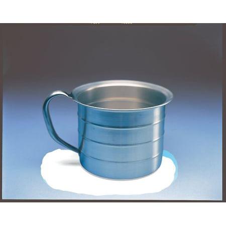 SS Beaker/Oil Cup w/Handle, Steel , 79540
