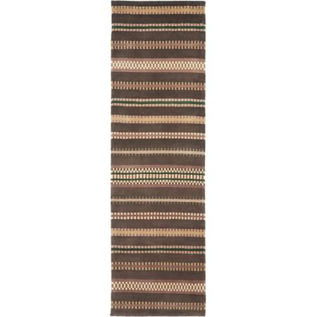 Safavieh Lexington Eglantine Striped Area Rug or - Transitional Lexington Stripe