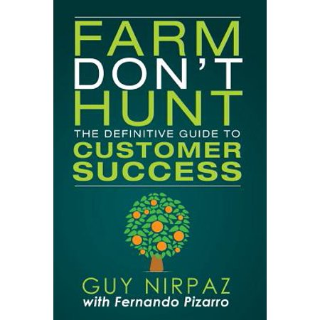 Hunt Club Farm Halloween (Farm Don't Hunt : The Definitive Guide to Customer)