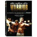 Warrior Widescreen on DVD