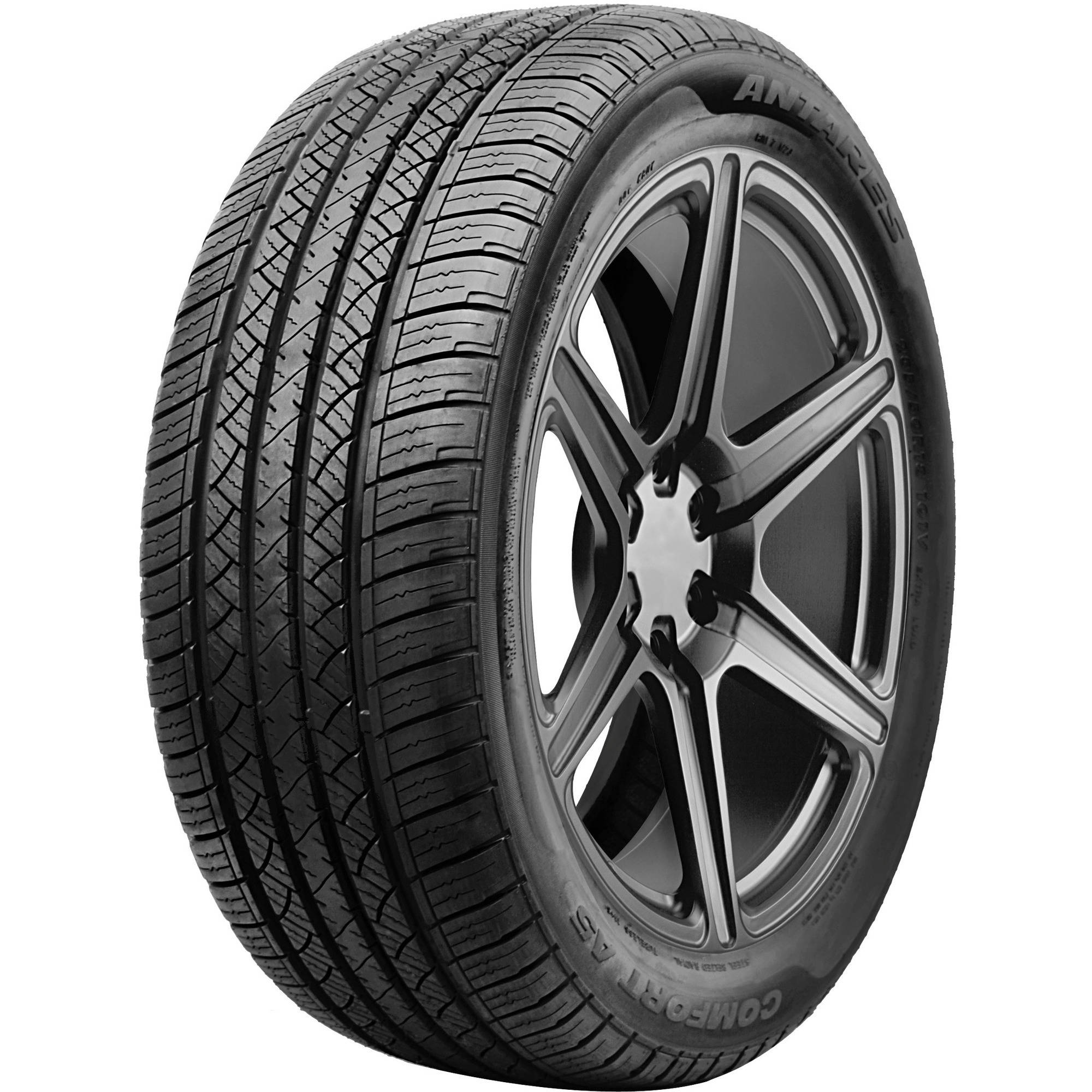 Antares Comfort A5 265 70R16 112S Tire by Antares